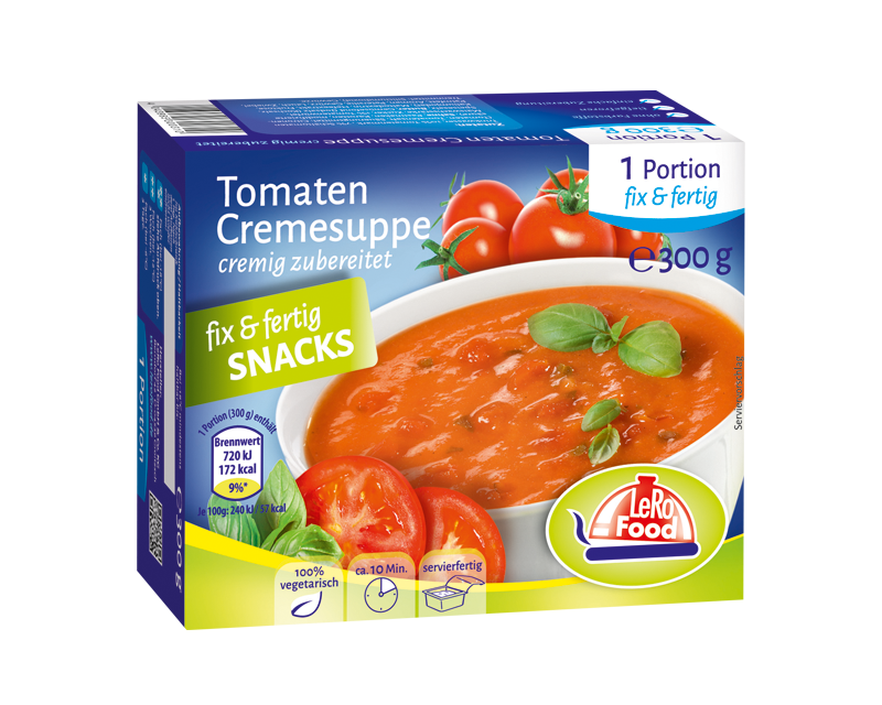 Tomate Kühlschrank